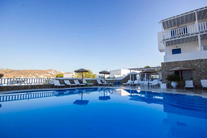 Mykonos Essence Hotel in Mykonos Town, Mykonos, Greek Islands