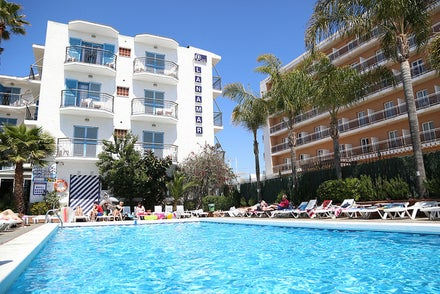 H.TOP Planamar Hotel