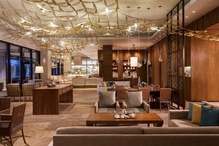 The Ritz-Carlton, Sarasota in Sarasota, Florida, USA
