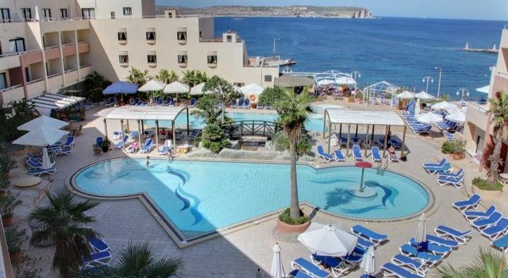 LABRANDA Riviera Premium Resort & Spa in Mellieha, Malta