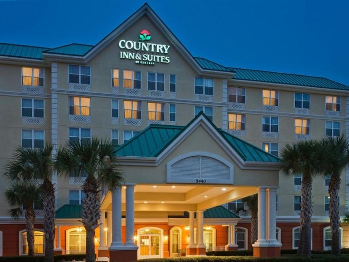 Country Inn & Suites Orlando Airport Image 15