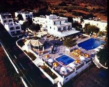 Anastasia Hotel