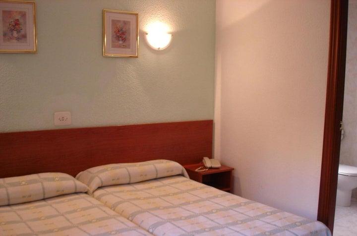 Camposol Hotel Image 19