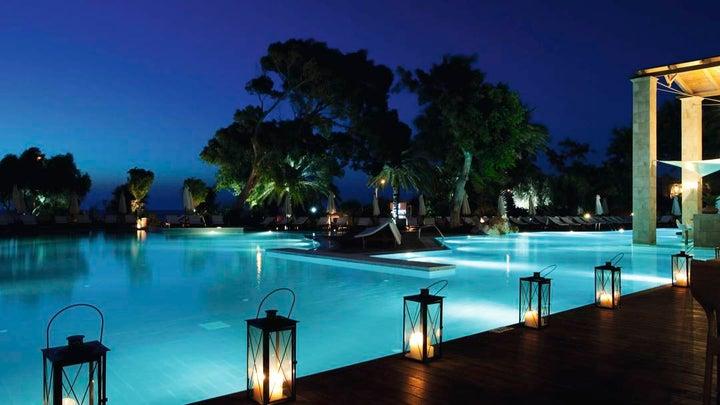 Amathus Beach Hotel Image 22