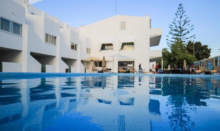 Lagoa Hotel Image 5