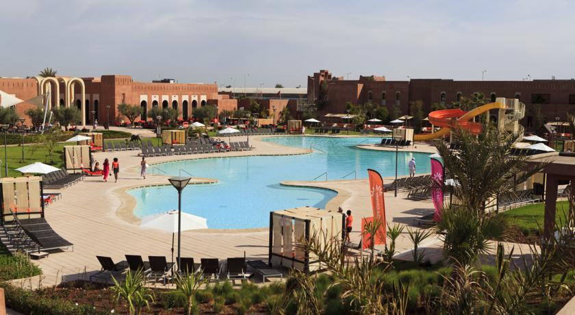 Kenzi Club Agdal Medina