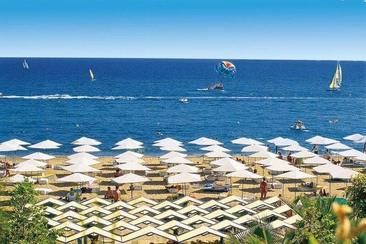 LABRANDA Excelsior Hotel & SPA in Side, Antalya, Turkey