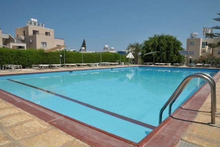 Debbiexenia Hotel Apartments in Protaras, Cyprus