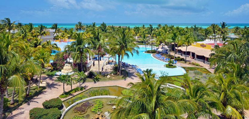Hotel Melia Cayo Guillermo In Cuba Holidays From 750pp Loveholidays