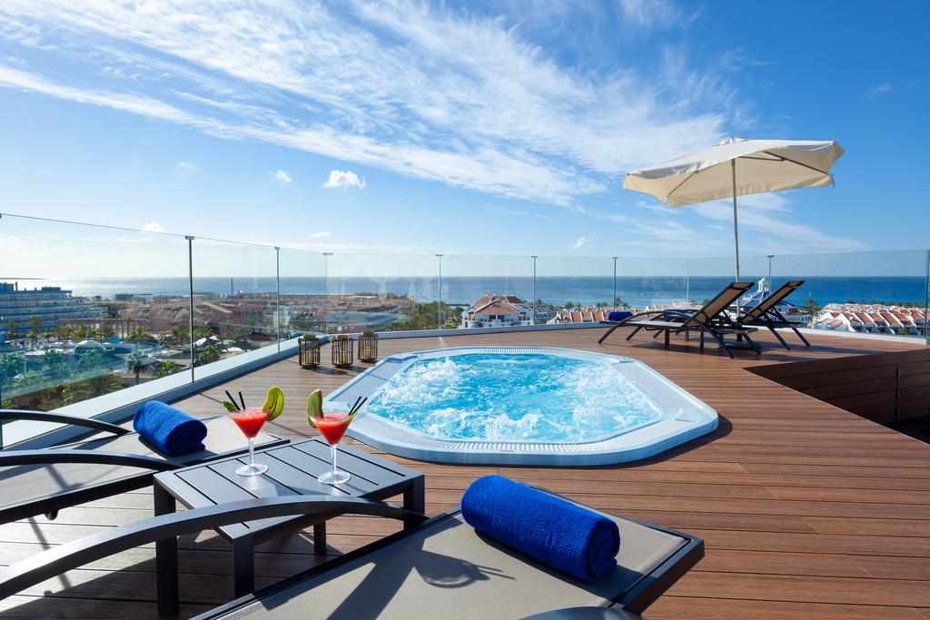 Best Tenerife Hotel In Playa De Las Americas Holidays From 406pp Loveholidays