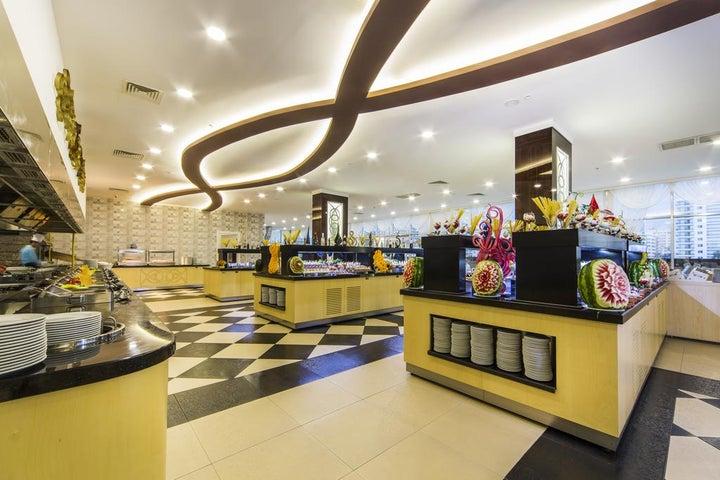 Sun Star Resort Image 21