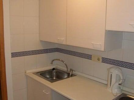 Apartments Don Felipe in Cala d'Or, Majorca, Balearic Islands