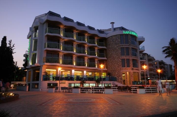 Marbella Hotel Image 3