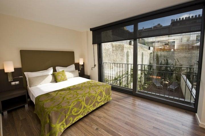 Apartamentos CASP74 in Barcelona, Costa Brava, Spain