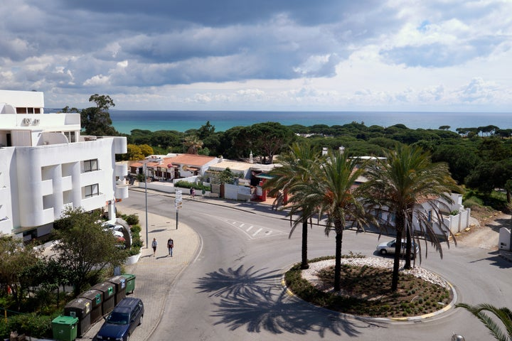 Muthu Oura Praia Hotel Apartments Image 11
