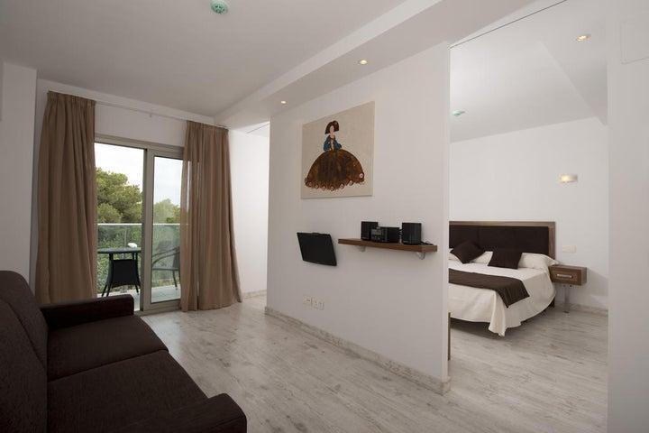 Aparthotel Portodrach Image 27