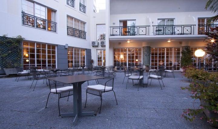 Quintinha Sao Joao Hotel Image 36