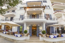 Bahia Hotel Hoposa (Pto.Pollensa)