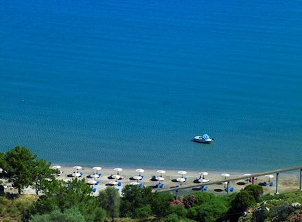 Lindos Blu Image 87