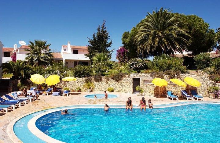 Bem Parece in Albufeira, Algarve, Portugal