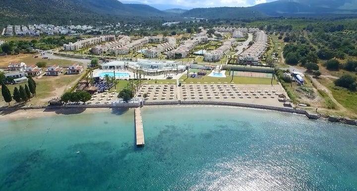 Apollonium Beach Resort Spa Turkey
