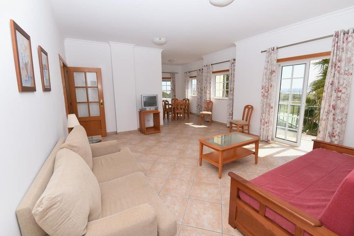Praia da Lota Resort - Apartments Image 29