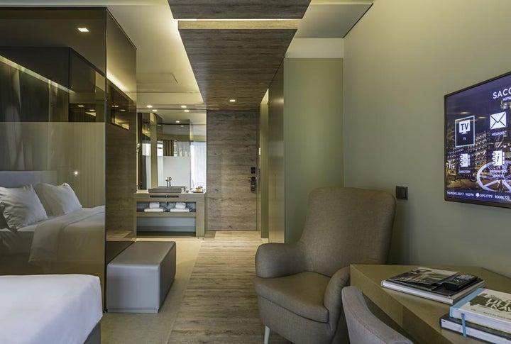 Savoy Saccharum Hotel Image 9