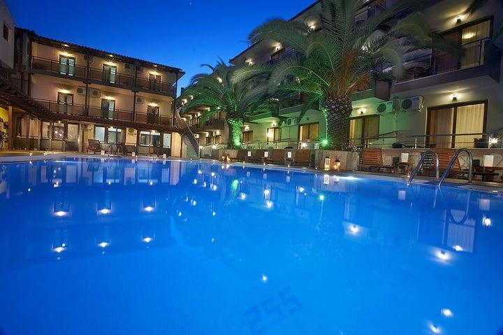 Simeon Hotel , Halkidiki, Greece