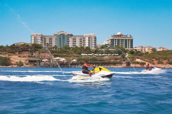 Didim Beach Resort Aqua And Elegance Thalasso Image 15