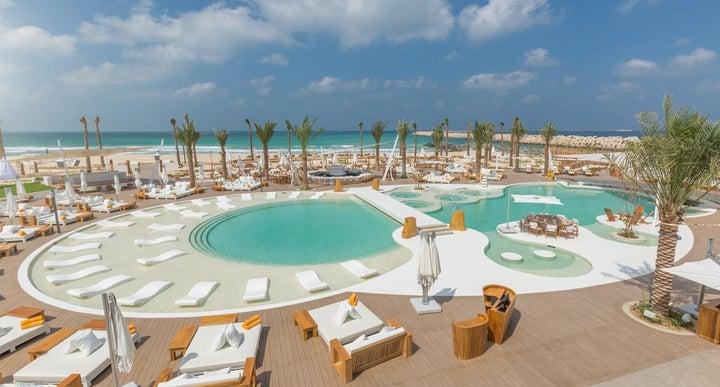 Room Service Marbella