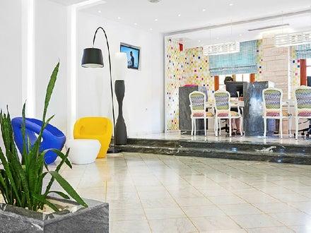 smartline Kyknos Beach Hotel & Bungalows Image 7