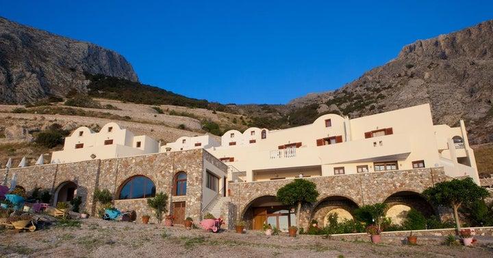 Epavlis Hotel Image 8