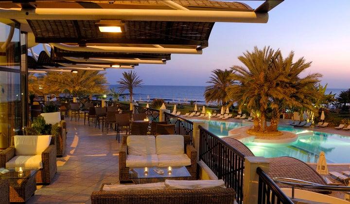 Constantinou Bros Athena Beach Hotel Image 9
