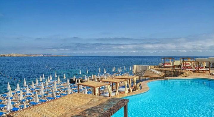 Dolmen Resort Hotel Image 7