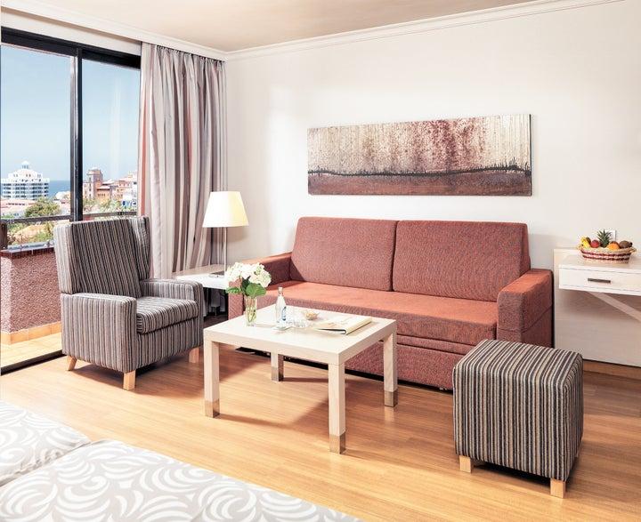 Spring Hotel Bitacora Image 4
