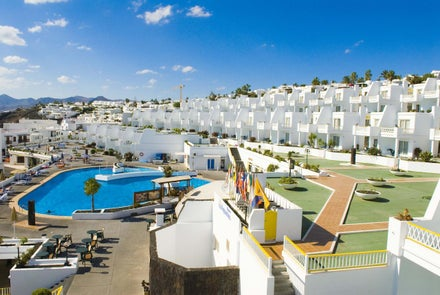 Cheap Full-Board holidays to the Canary Islands
