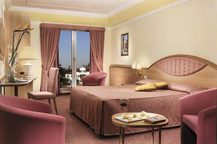 Park Hotel Villa Fiorita Image 9