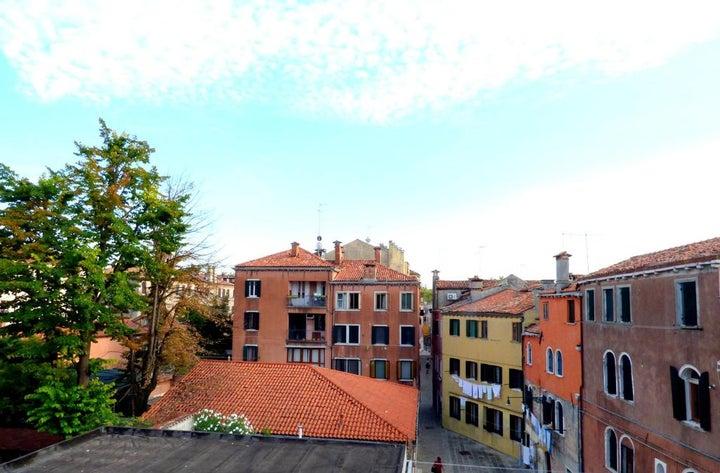 Colombina in Venice, Venetian Riviera, Italy