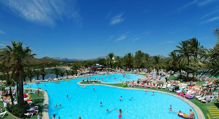 Club Mac Alcudia in Alcudia, Majorca, Balearic Islands