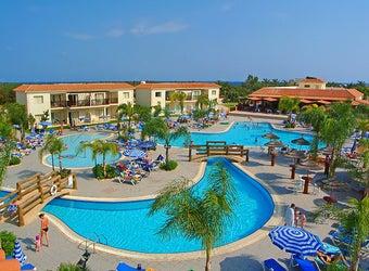 Holidays in Ayia Napa, Cyprus