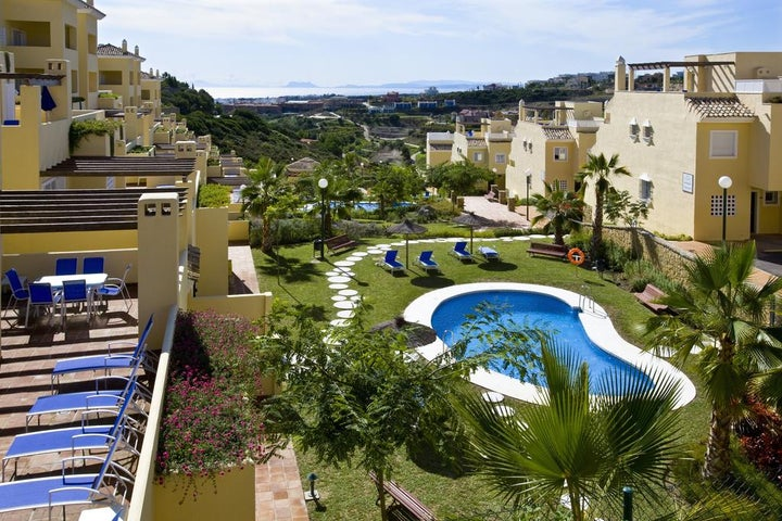 Colina del Paraiso by Checkin Hoteles in Benahavis, Costa del Sol, Spain