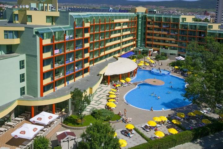 MPM Kalina Garden in Sunny Beach, Bulgaria