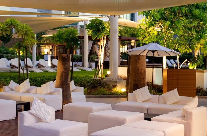 Conrad Dubai Image 16
