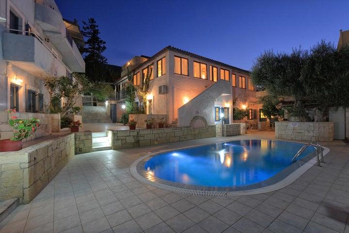 Stelva Villas in Hersonissos, Crete, Greek Islands