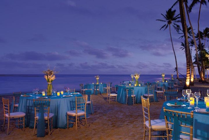 Dreams Punta Cana Resorts & Spa Image 7