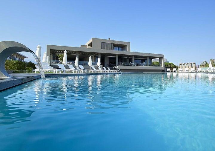 Elysium Boutique Hotel in Analipsi, Crete, Greek Islands