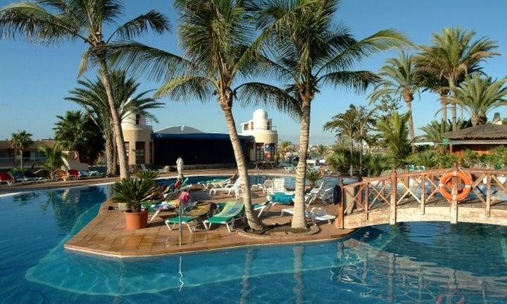 Ifa Interclub Atlantic in San Agustin (GC), Gran Canaria, Canary Islands