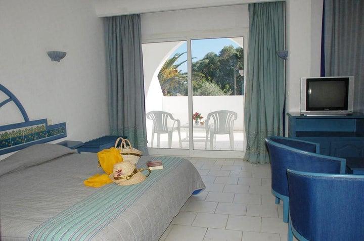 Hotel Byzance Image 8