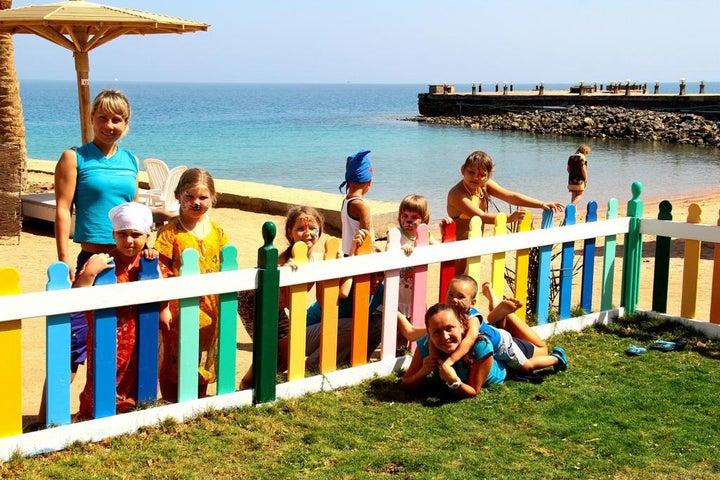 Palm Beach Resort Image 33