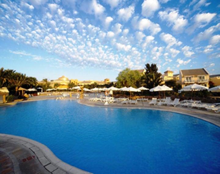 Mövenpick Resort & Spa el Gouna Image 18